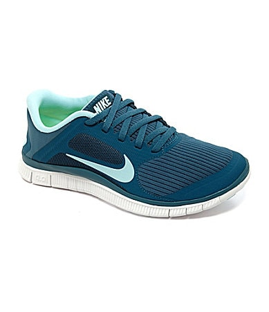 Nike Women�s Free 4.0 Running Shoes
