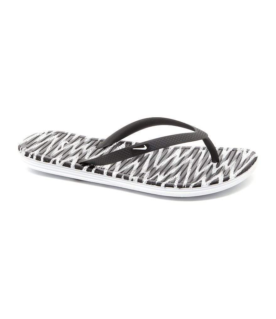 Nike Sport Women's Solarsoft II Sandals