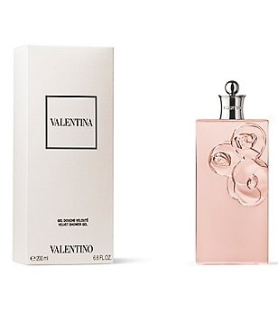 Valentina by Valentino Eau de Parfum Shower Gel