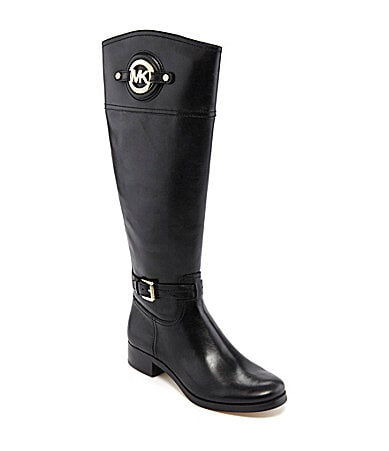 MICHAEL Michael Kors Stockard Riding Boots