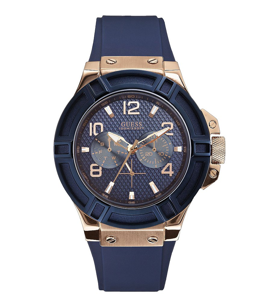 Guess Casual Sport Watch