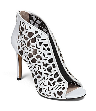 Sale alerts for  Vince Camuto Kalista Mesh Booties - Covvet