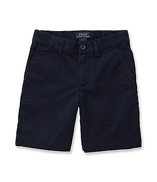 Ralph Lauren Childrenswear Little Boys 2T-7 Prospect Chino Shorts