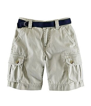 Ralph Lauren Childrenswear Little Boys 2T-7 Gellar Shorts