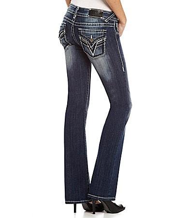 Vigoss Dallas Bootcut Jeans