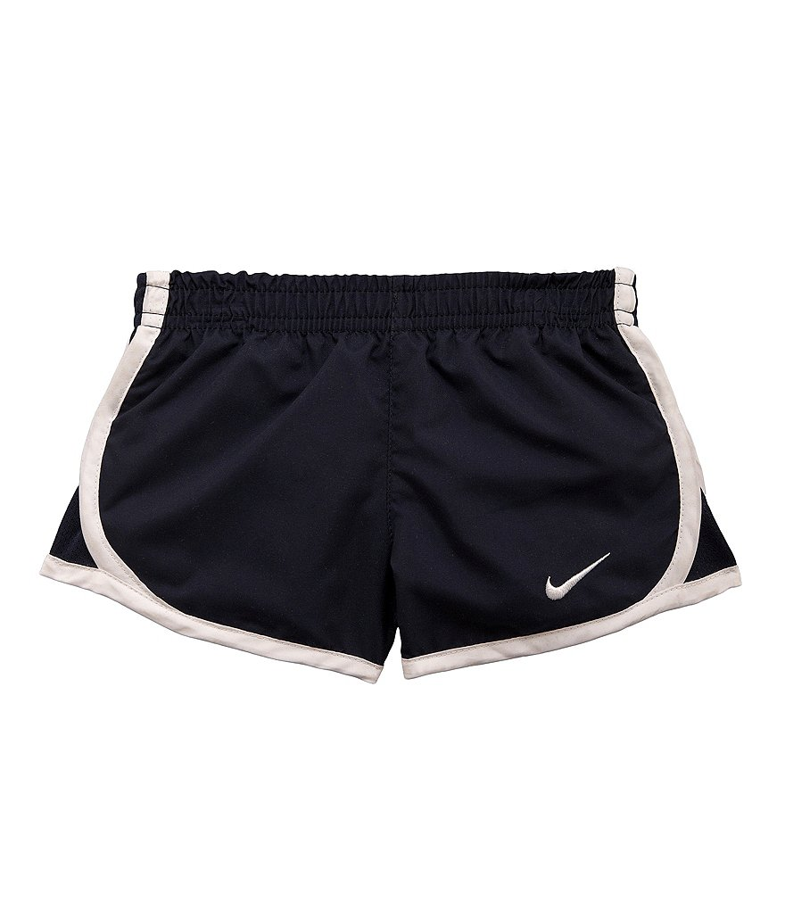Nike Little Girls 2T-6X Tempo Shorts