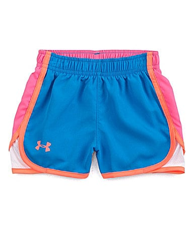 Under Armour 2T-6X Escape Shorts