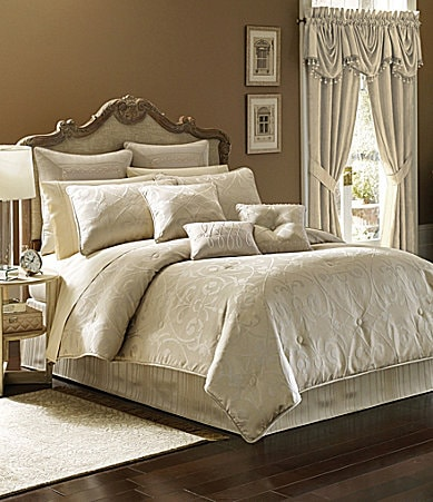 Croscill Grace Bedding Collection