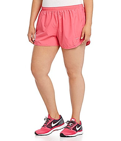 Nike Woman Tempo Running Shorts