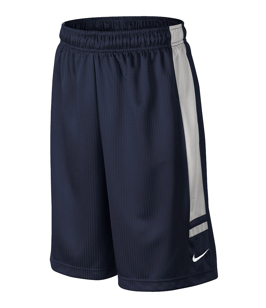 Nike Big Boys 8-20 Franchise Shorts
