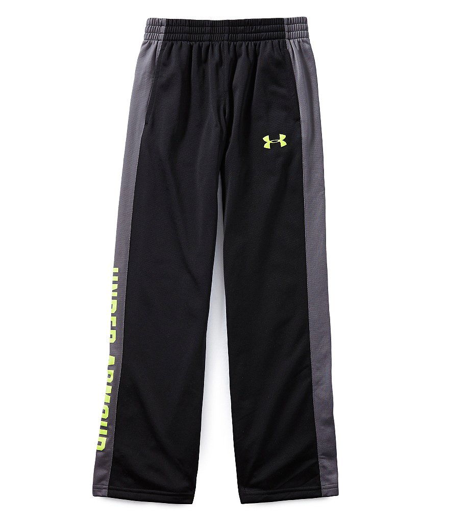 Under Armour 8-20 Brawler Knit Pants