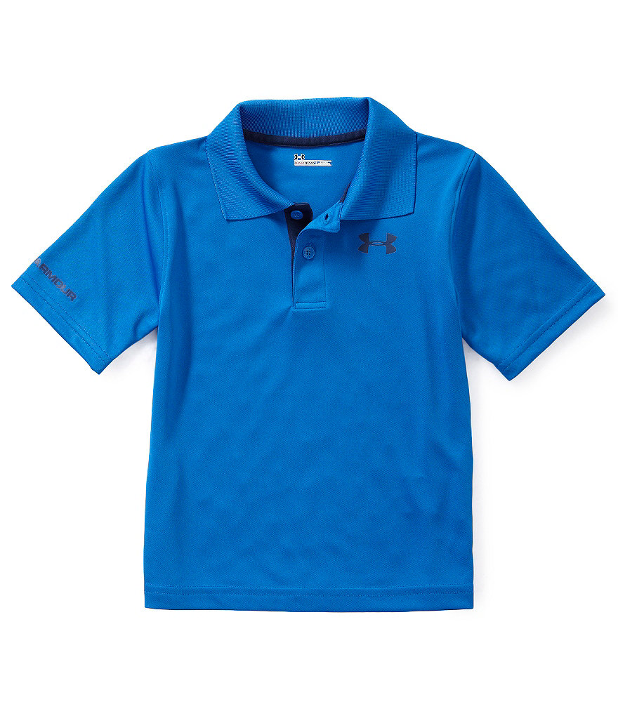 Under Armour 2T-7 Matchplay Polo Shirt
