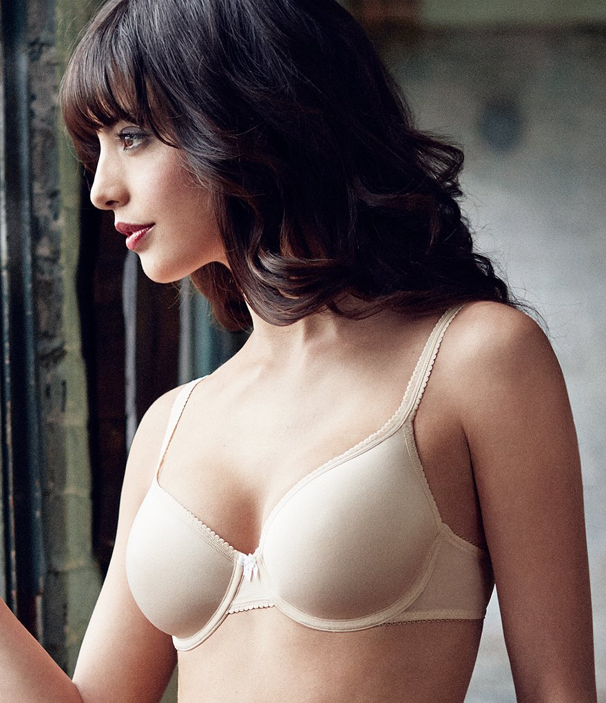 b.tempt'd by Wacoal Perfectly Fabulous Spacer T-Shirt Bra