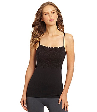 Modern Movement Step In Lace Camisole