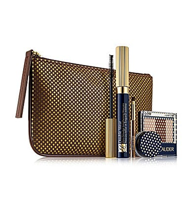 Estee Lauder Delectable Eyes Smoldering Chocolates Gift Set