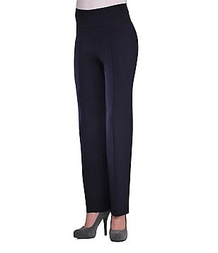 Nygard SLIMS Straight-Leg Pants