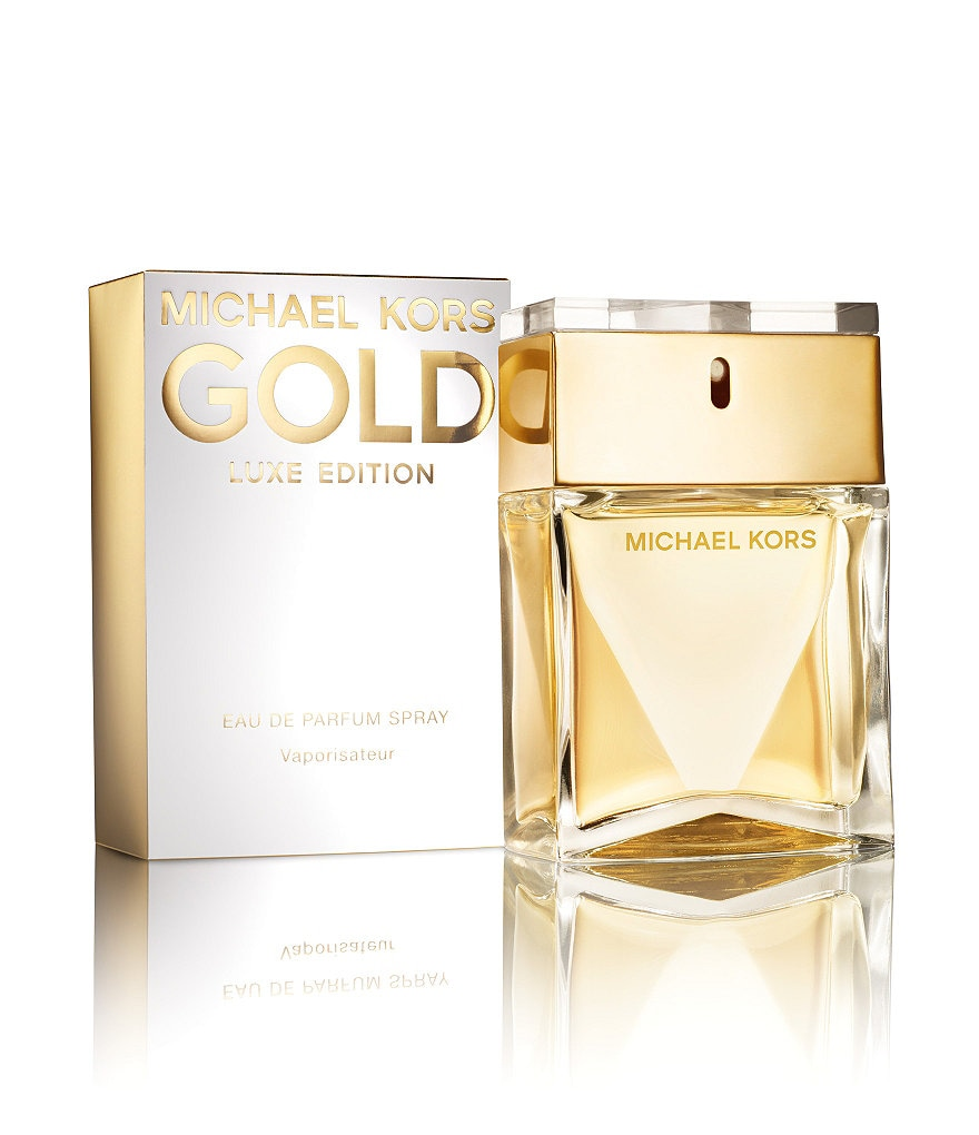 Michael Kors Gold Luxe Edition Eau de Parfum Spray