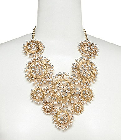 Anna & Ava Stella Necklace