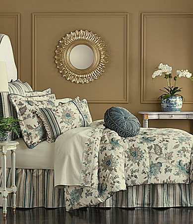 J. Queen New York Adrianna Bedding Collection $ 34.99