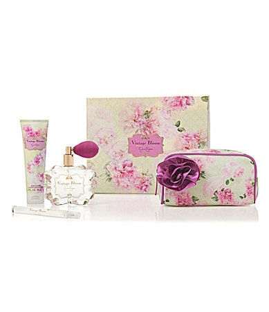 Jessica Simpson Vintage Bloom Gift Set