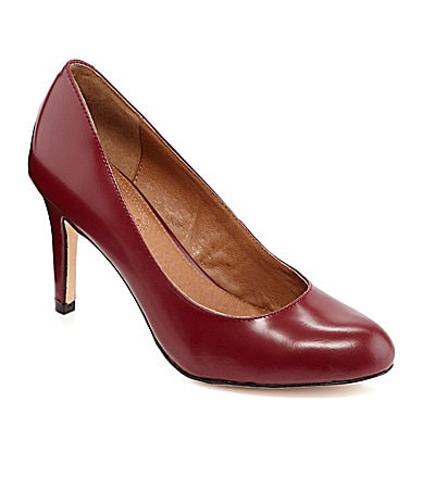 Corso Como Del Leather Pumps $ 64.50