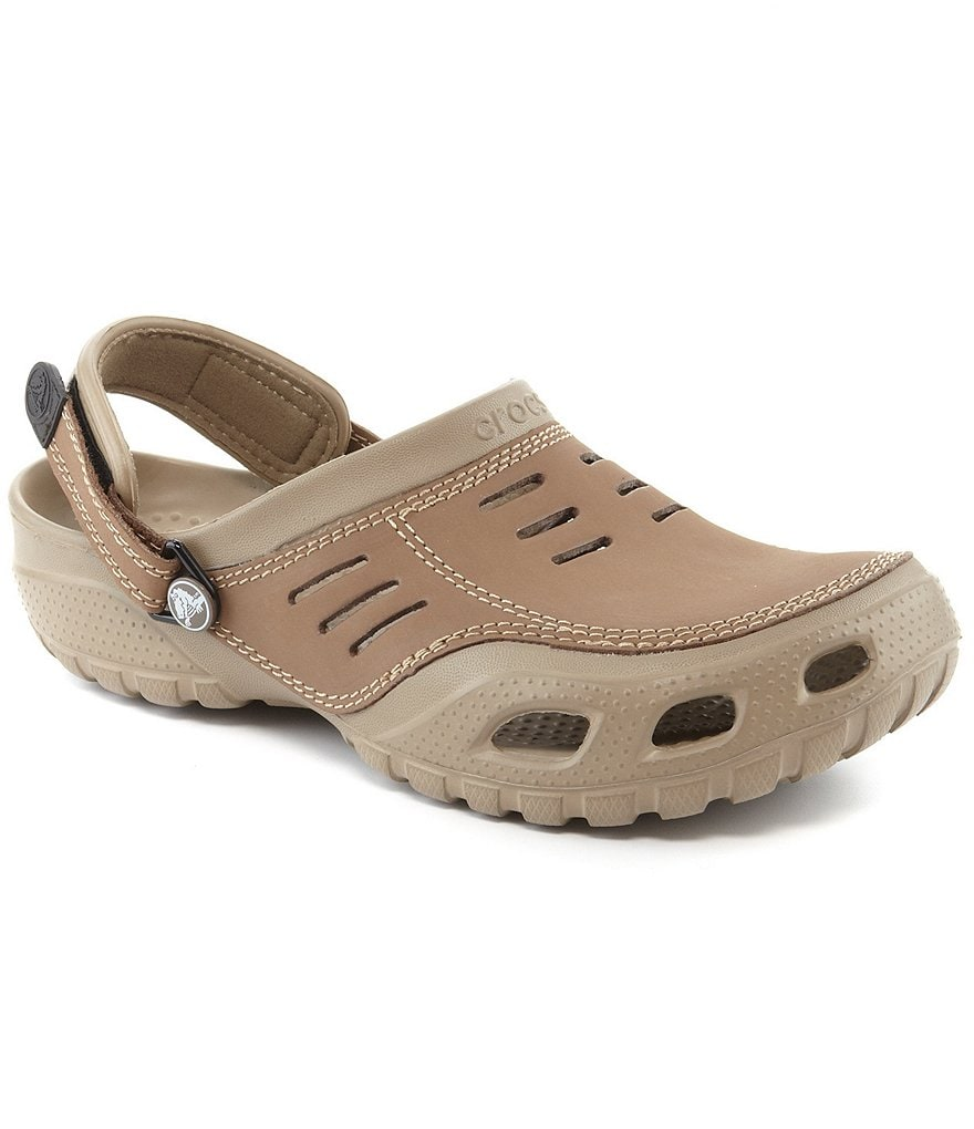 Crocs Yukon Sport Slip-On Clogs
