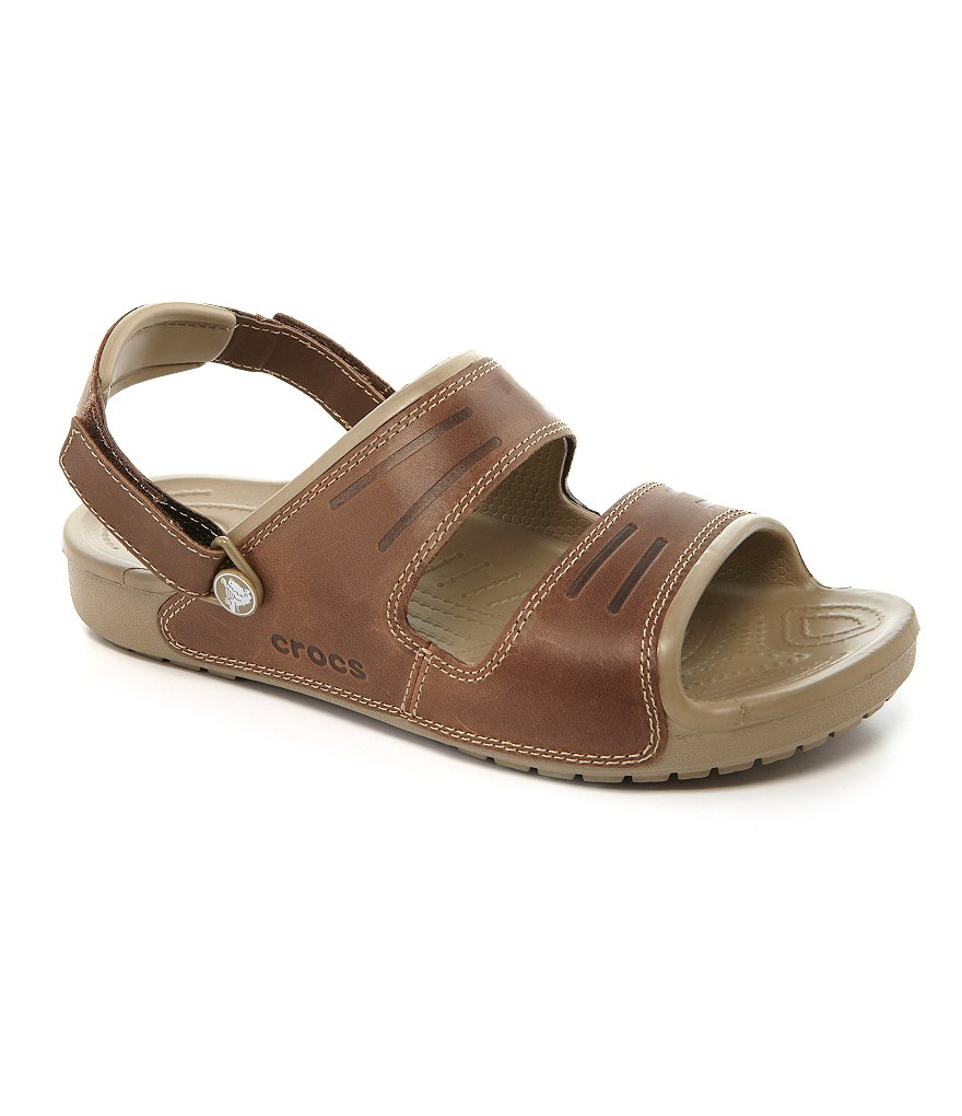 Crocs Yukon Casual Sandals