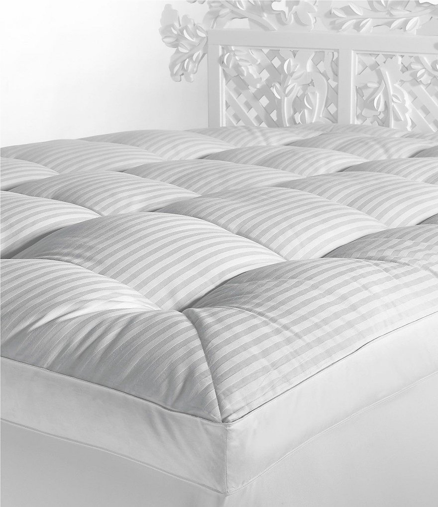 Noble Excellence Hypoallergenic Down-Alternative Featherbed