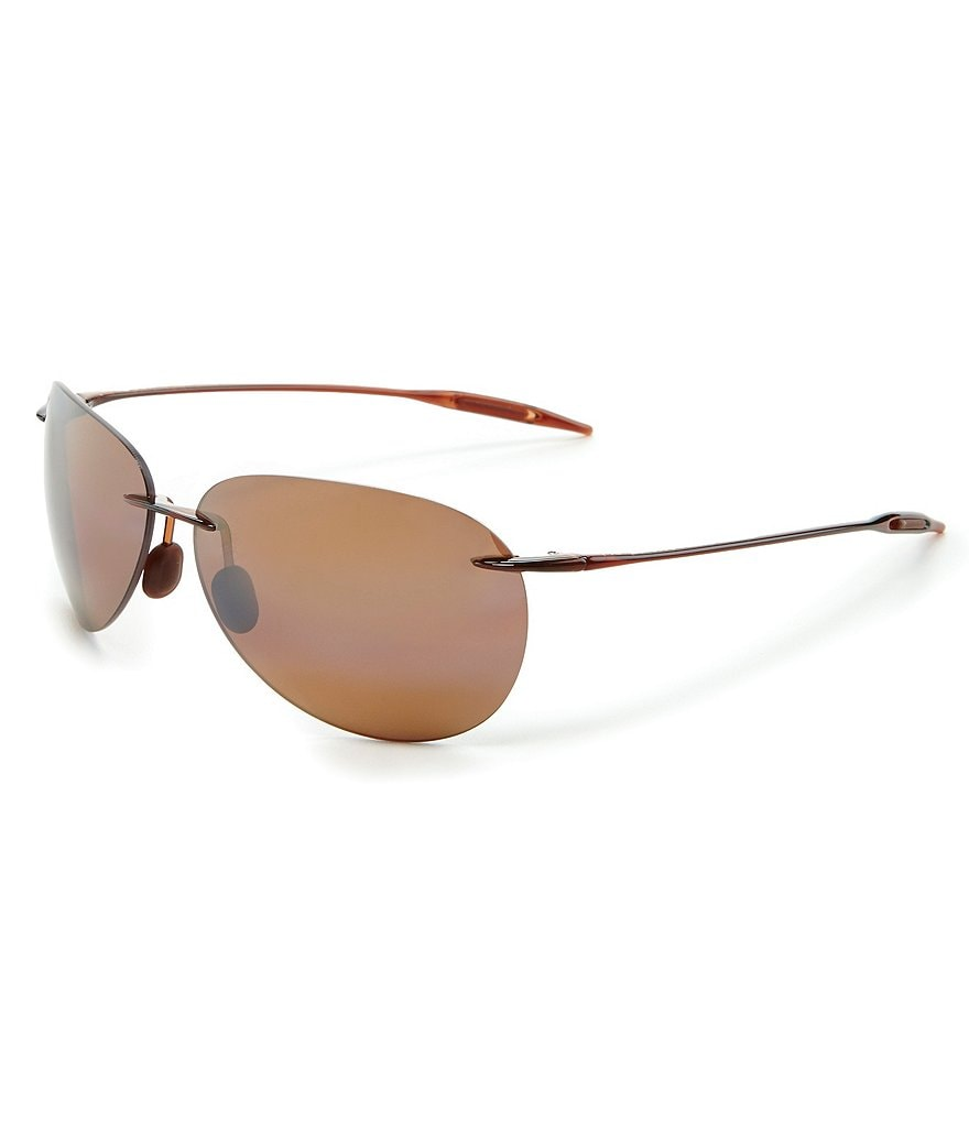 Maui Jim Polarized Sugar Beach Sunglasses