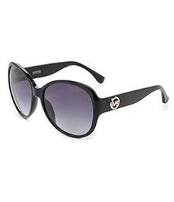 MICHAEL Michael Kors Violet Oval Sunglasses