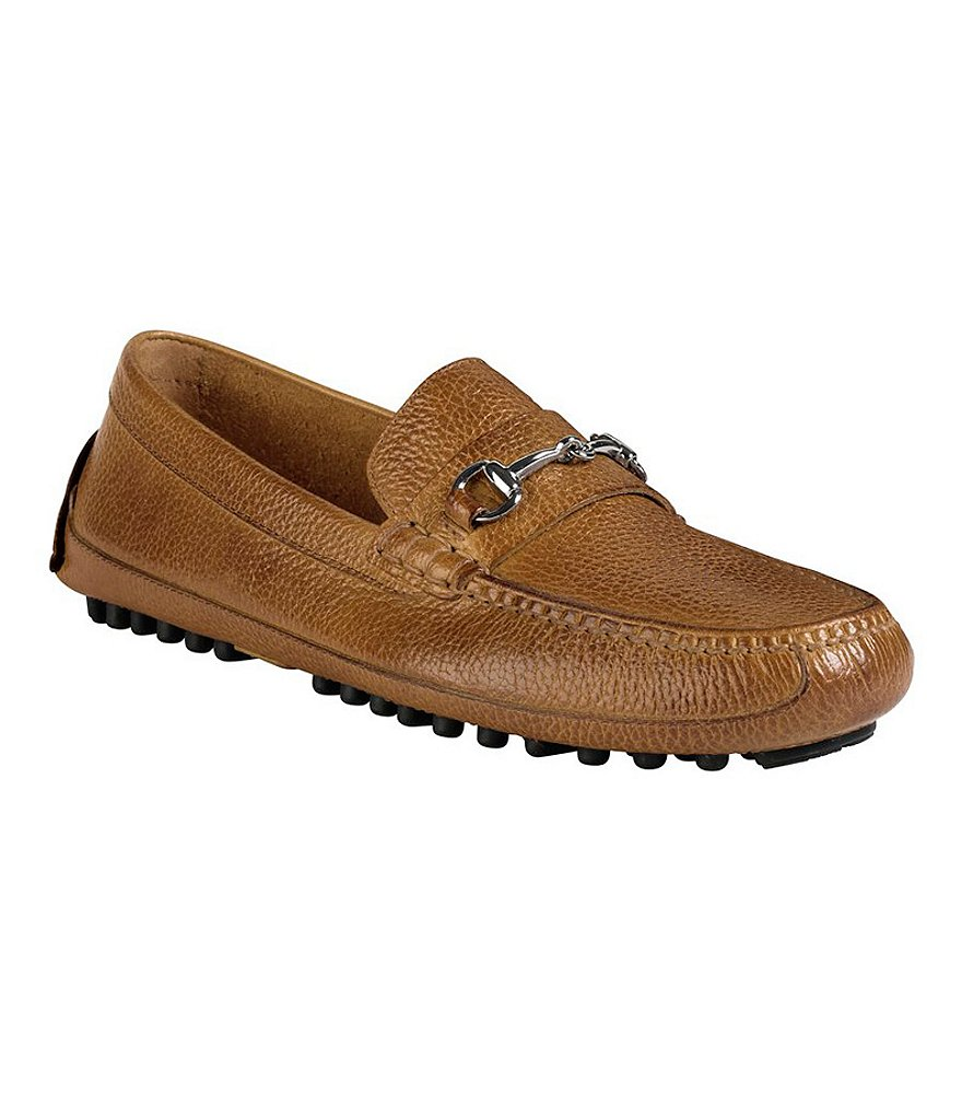 Cole Haan Grant Canoe Bit Casual Drivers