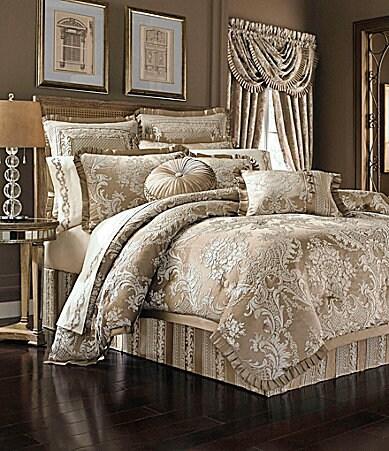 J. Queen New York Celeste Bedding Collection $ 350.00