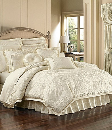 J. Queen New York Olympia Bedding Collection $ 40.00