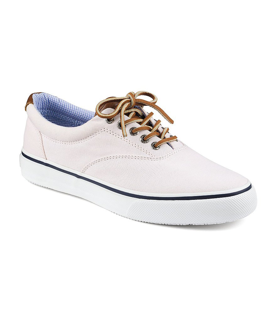 Sperry Top-Sider Striper CVO Chambray Sneakers