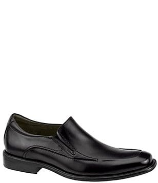 Johnston & Murphy Tilden Dress Loafers