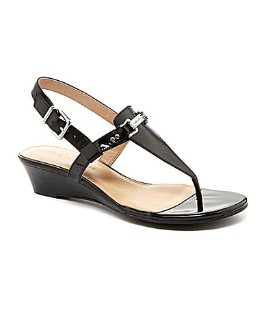 Antonio Melani Amirah Mini Wedges