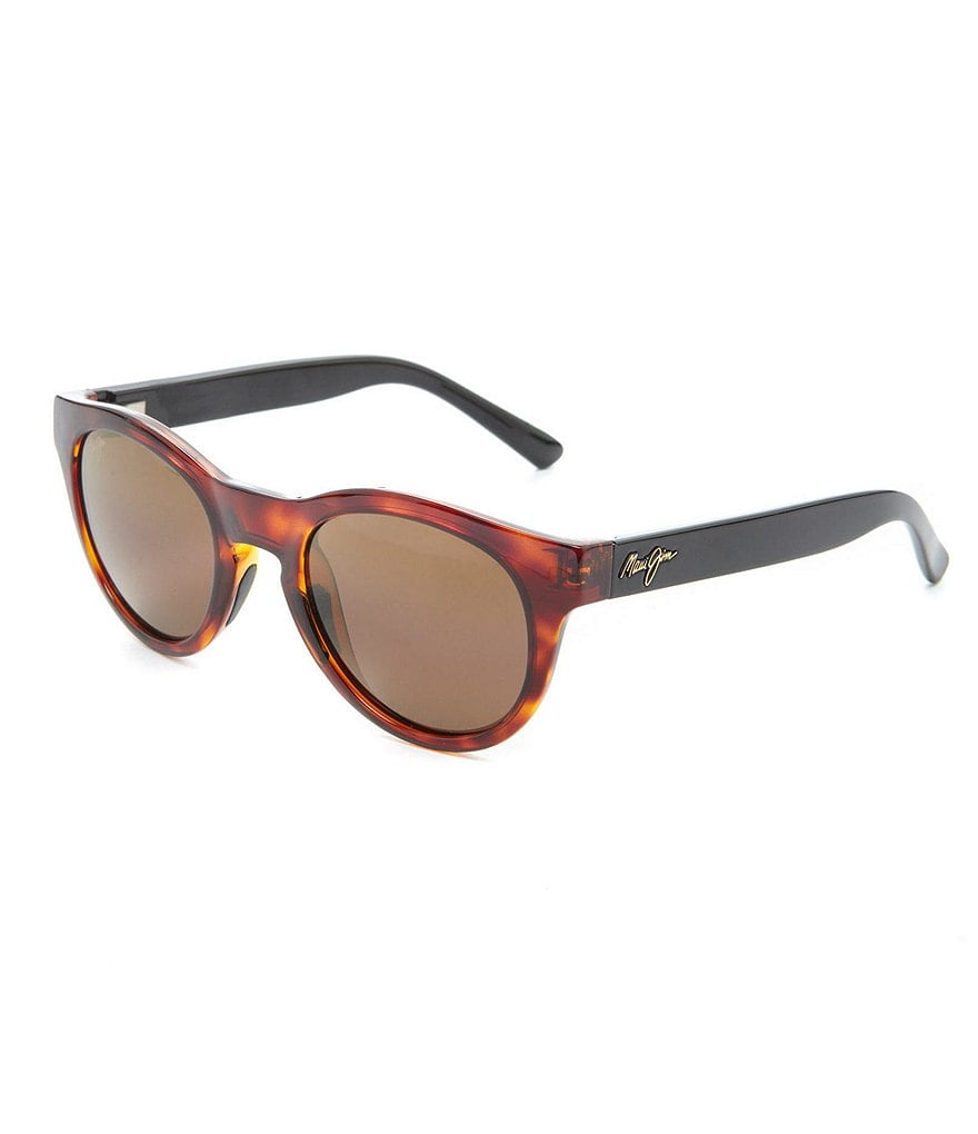 Maui Jim Liana Polarized Glare and UVA/UVB Protection Sunglasses