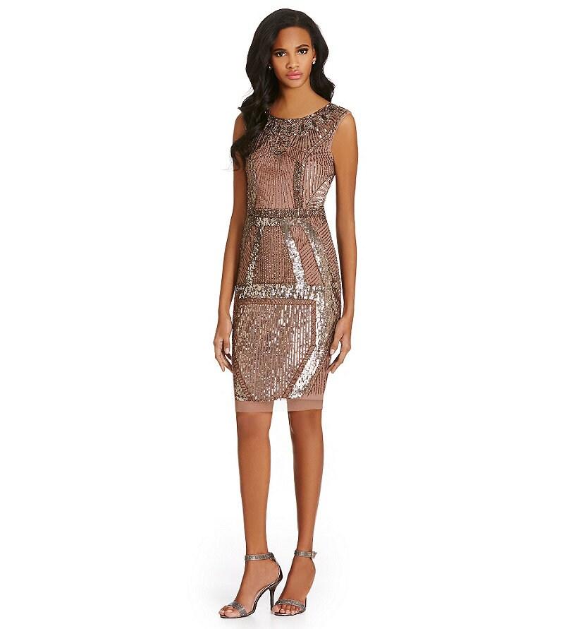 Evening Dresses At Dillards Plus Size Tops
