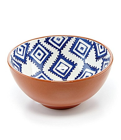 Noble Excellence Mykonos Accent Dinnerware $ 8.00