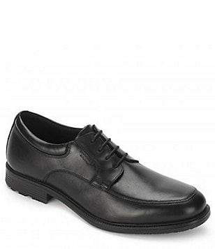 Rockport Essential Details Waterproof Oxfords