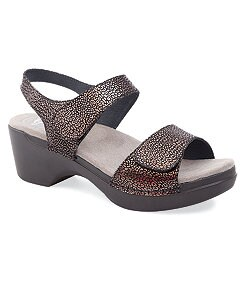 Dansko Sonnet Casual Sandals