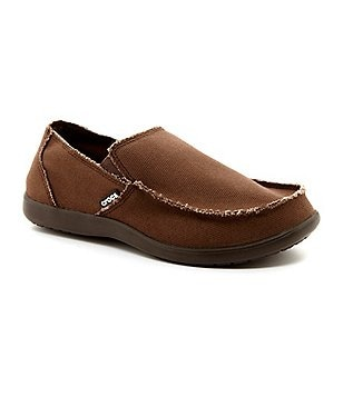 Crocs Santa Cruz Casual Loafers