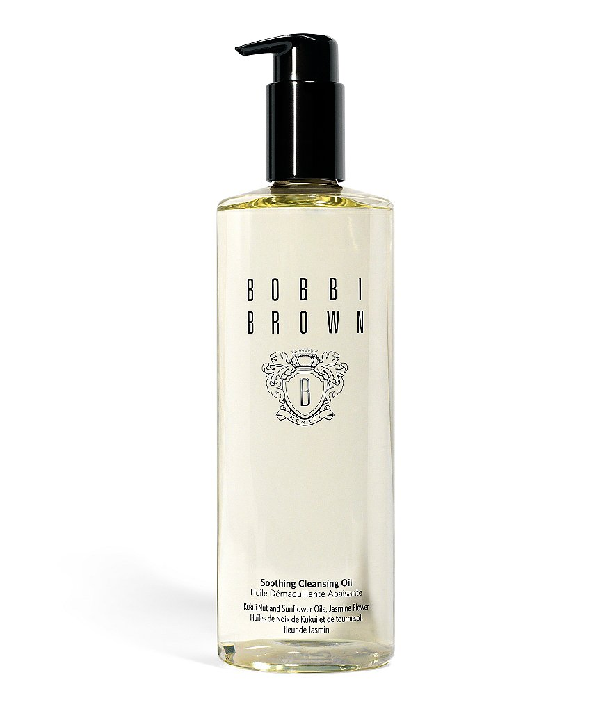 Bobbi Brown Deluxe Size Soothing Cleansing Oil