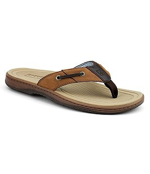 Sperry Top-Sider Men's Baitfish Flip Flop Sandals