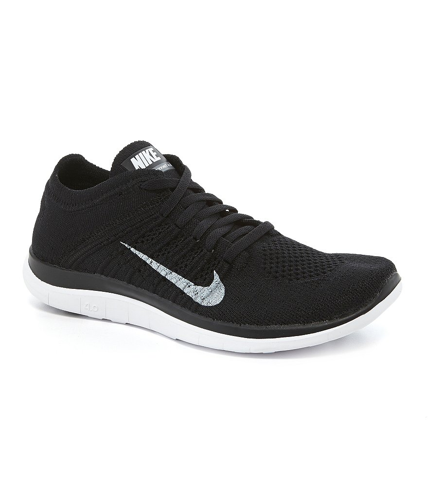 Nike Women´s Free 4.0 2014 Flyknit Running Shoes