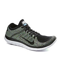 Nike Women�s Free 5.0 2014 Flyknit Running Shoes