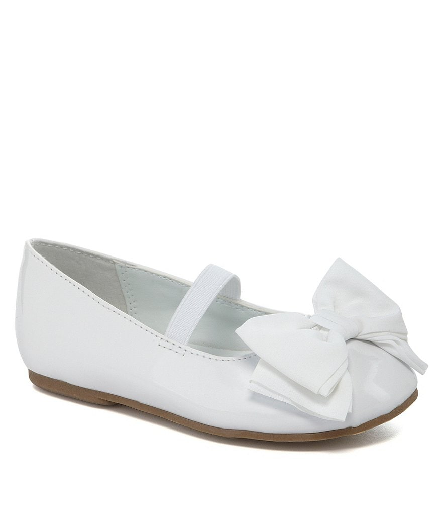 Nina Lauriane Bow Girls´ Ballet Flats