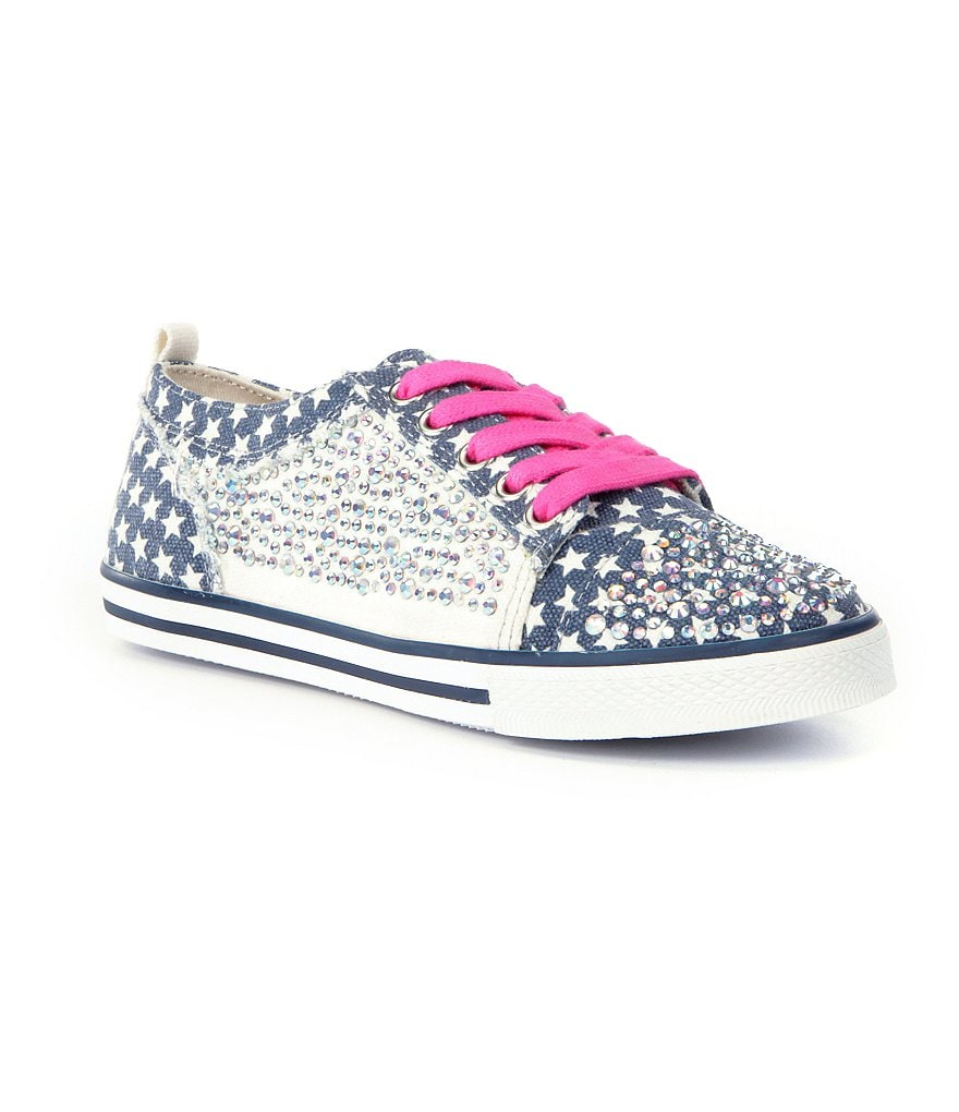 GB Girls Fab-Girl Hotfix Sneakers