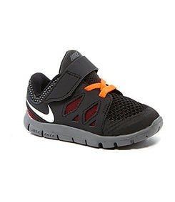 Nike Boys� Free 5 Sport Performance Running Shoes