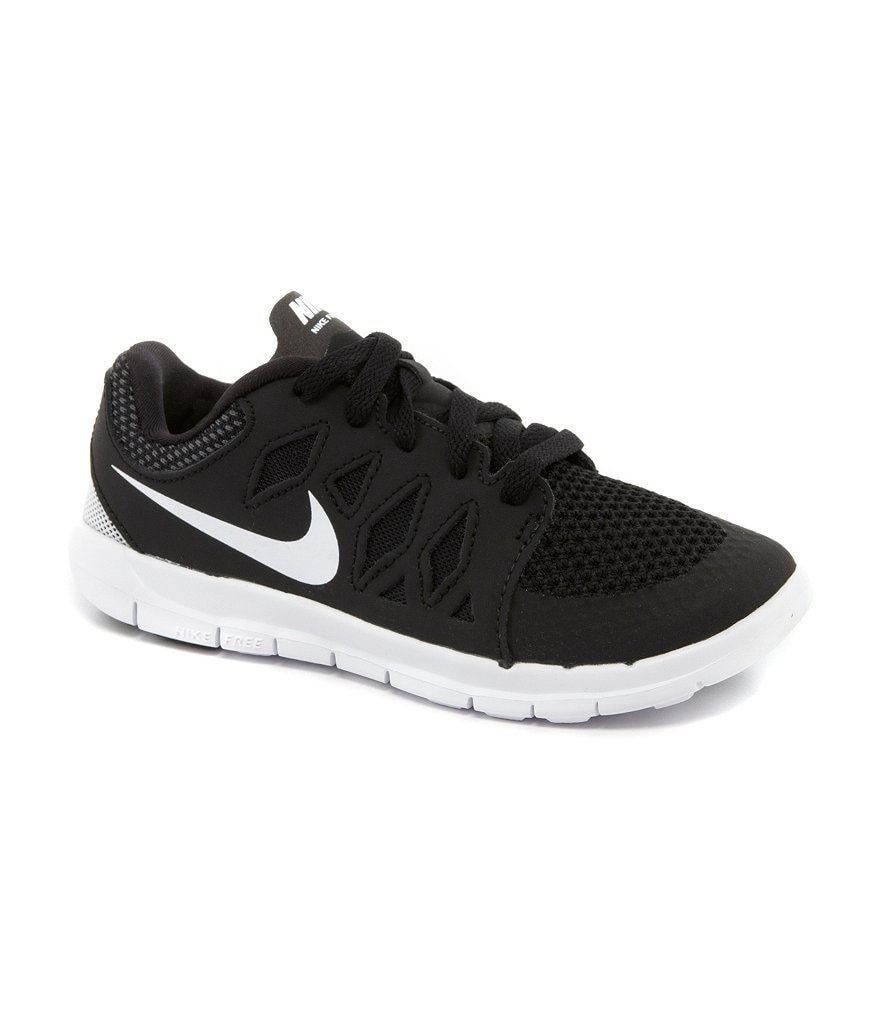 Nike Boys' Free 5.0 Sport Performance Running Shoes